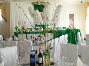 весільна флористика львів