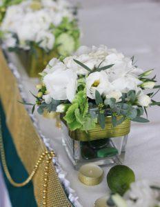 оформлення весільного залу Львів