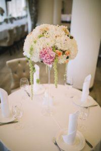 квіти на стіл мартінка